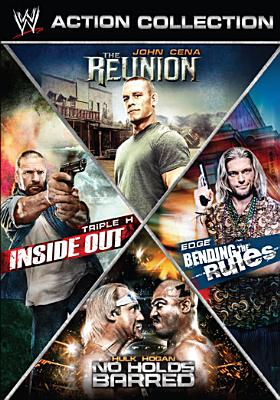 INSIDE OUT/REUNION/BENDING THE RULES BY LEVESQUE,PAUL (DVD)